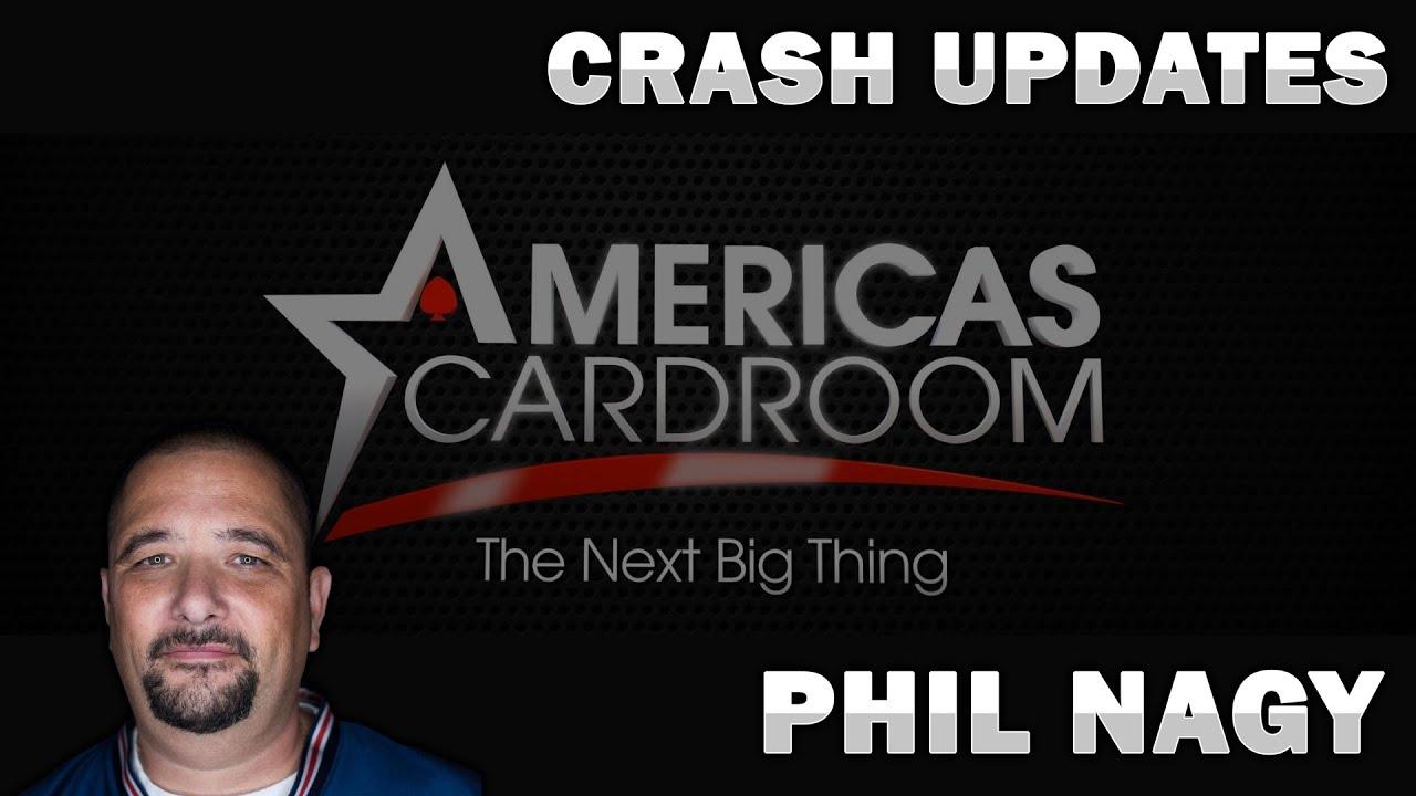 Americas cardroom new deposit bonus