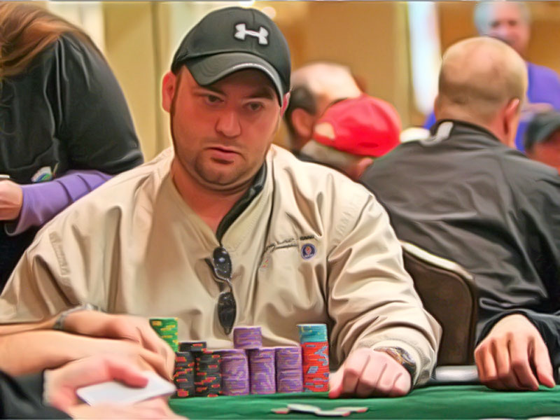 Poker pro Marle Cordeiro files lawsuit against Mike Postle for cheating - Poker