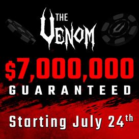 Americas Cardroom The Venom