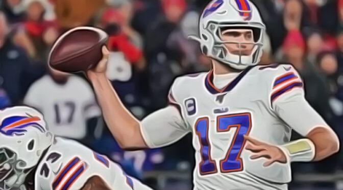 Buffalo Bills 2020 Season Win Total