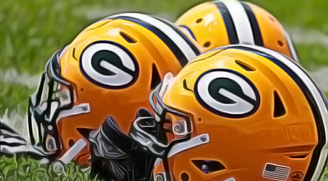 Green Bay Packers 2020 Season Win Total