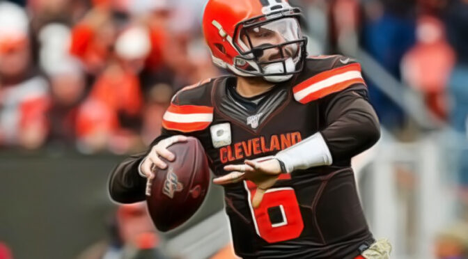 Cleveland Browns 2020 Season Win Total