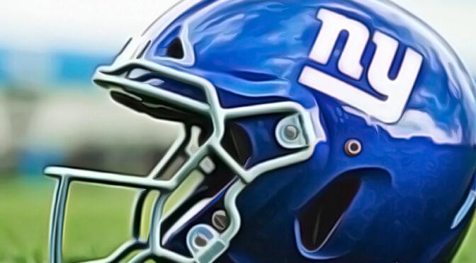 New York Giants 2020 Season Win Total