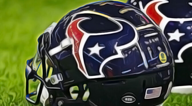 Houston Texans 2020 Season Win Total