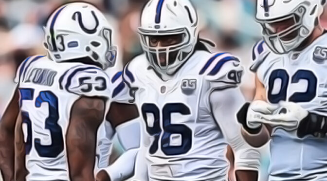 Indianapolis Colts 2020 Season Win Total