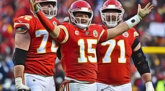 Kansas City Chiefs 2020 Season Win Total