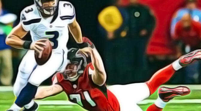 Seattle Seahawks Vs Atlanta Falcons – NFL Week 1