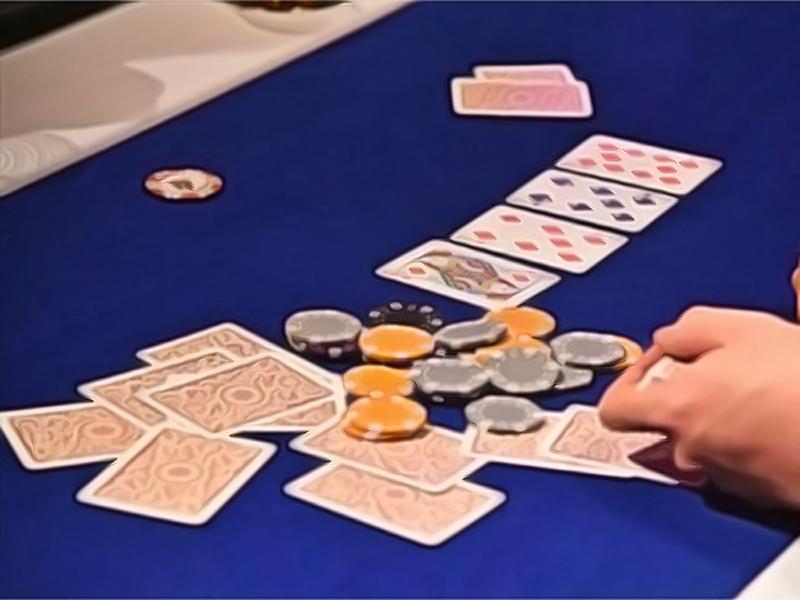 Niagara Poker
