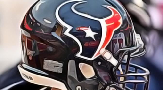 Houston Texans At Kansas City Chiefs – NFL Week 1
