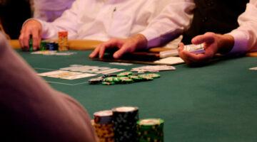 WSOP GGPoker poker