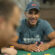 Bill Perkins challenges Esfandiari and Hellmuth to an intriguing team match