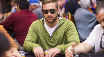 Connor Drinan WSOP poker