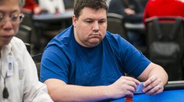 Shaun Deeb poker covid