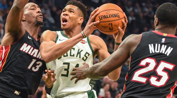 Milwaukee Bucks Vs Miami Heat Game 2 Betting Breakdown