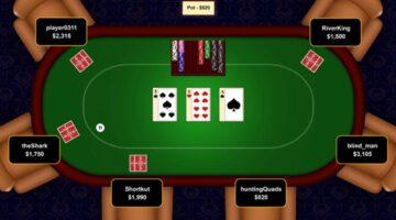 online poker trends