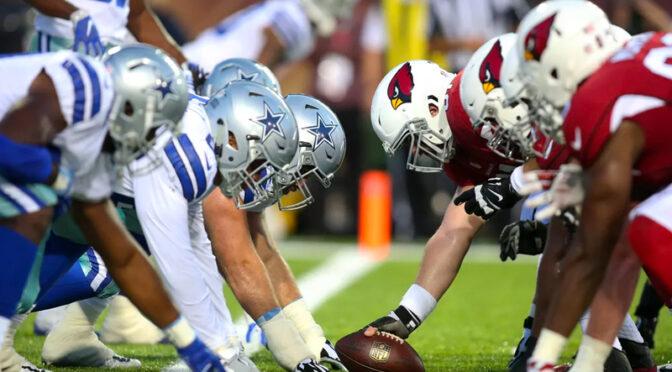 Arizona Cardinals Vs Dallas Cowboys – NFL Betting Breakdown Week 6