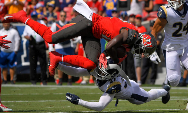 LA Rams Vs Tampa Bay Buccaneers – NFL Betting Breakdown Week 11