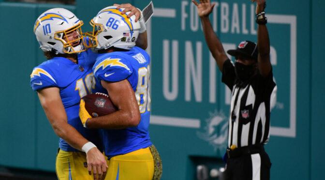 NY Jets Vs LA Chargers – NFL Betting Breakdown Week 11