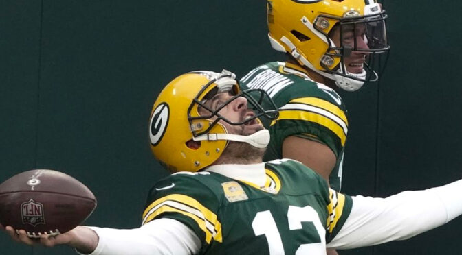 NFL Week 11 Teaser Bet – Early Week Edition