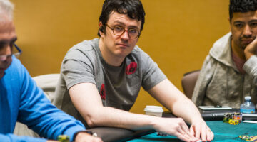 Isaac Haxton pleads for a stop to live poker in Las Vegas