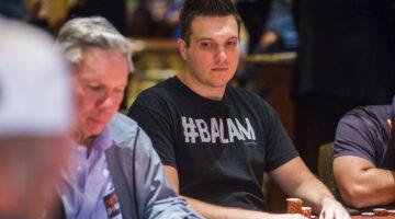 Doug Polk poker pro