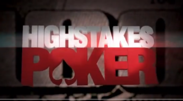 Can the High Stakes Poker reboot capture the magic of the original?