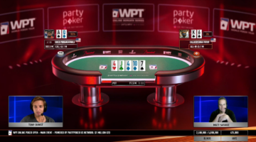 First-ever online WPT Main Tour event ends in a win for Soheb Porbandarwala