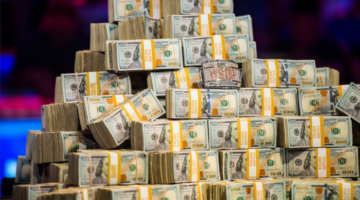 Should the WSOP pass on creating a 2020 Main Event Champion banner?