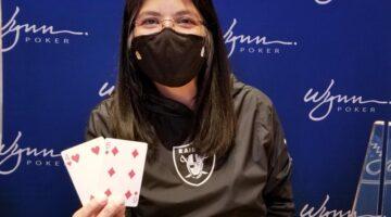 las vegas poker rooms