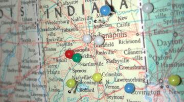 U.S. Poker Boom? Indiana, Kentucky introduce online poker bills