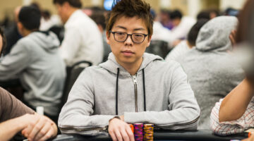 Who will win the WSOP Winter Online Circuit Main Event?