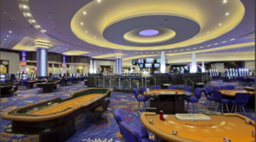 How to enter MSPT Grand Falls Main Event