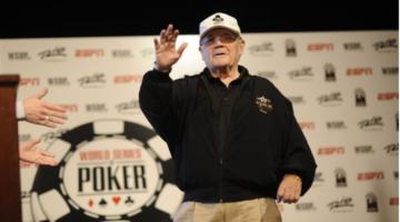 """Poker community mourns Howard """"Tahoe"""" Andrew"""