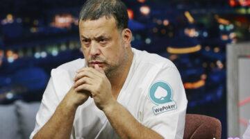 Is Jean-Robert Bellande poker's unluckiest man?