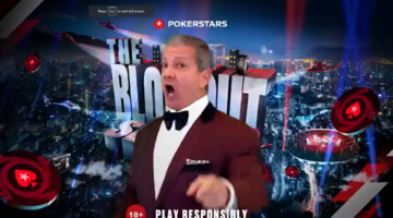 PokerStars Blowout Series enters the home stretch