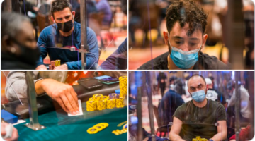 Is it acceptable for U.S. poker tournaments to run at this point in the pandemic?