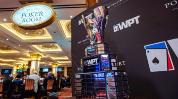 Should live poker tournaments postpone for the foreseeable future in Las Vegas?