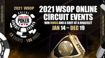 WSOP circuit online series