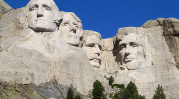 poker mount rushmore