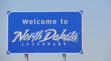 Is North Dakota the next state to approve regulated online poker?