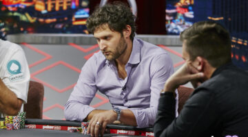 Michael Schwimer leaves Tom Dwan stunned after $200k High Stakes Poker pot
