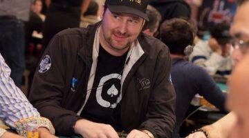 Phil Hellmuth Doug Polk