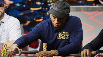 Ivey, Hellmuth, Dwan highlight latest High Stakes Poker lineup
