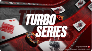 How to play the PokerStars Turbo Series