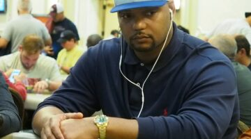 Richard Seymour poker