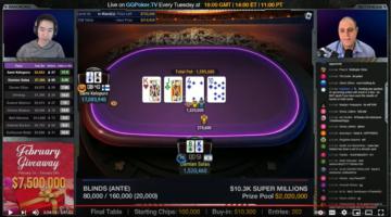 Is Sami Kelopuro the king of tournaments at GGPoker?