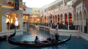 WPT Venetian poker vegas