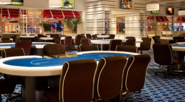 How to play the 2021 Wynn Spring Classic