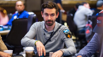 Big-money March: Who are poker's biggest online winners this month?