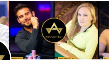 Can Moneymaker, Kerstetter, and Above the Felt launch a new era of poker?
